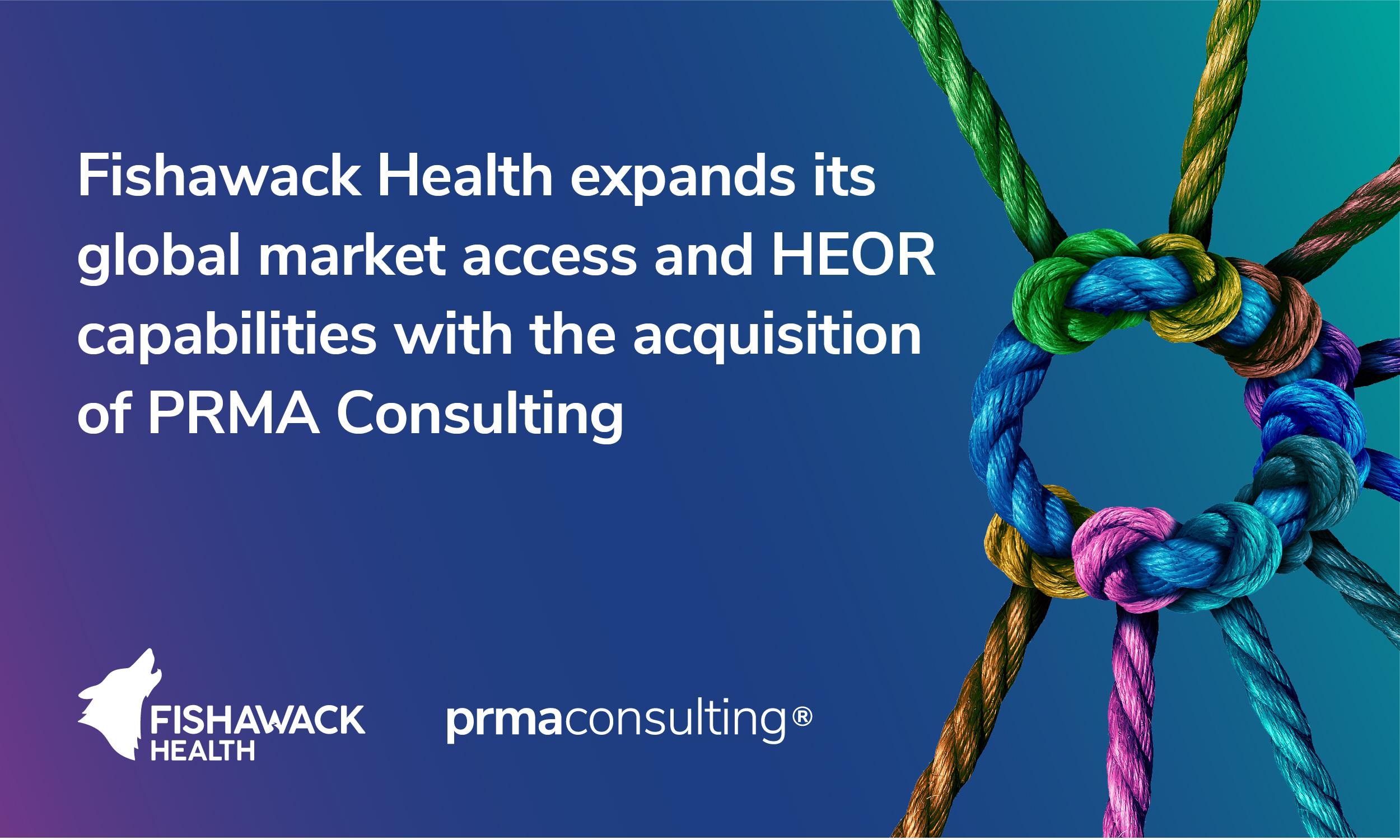 Fishawack Health Global Market Access